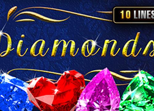 Diamonds Slots  (Fazi)