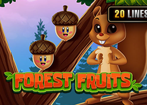Forest Fruits Slots  (Fazi)