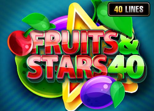 Fruits and Stars 40 Slots  (Fazi)