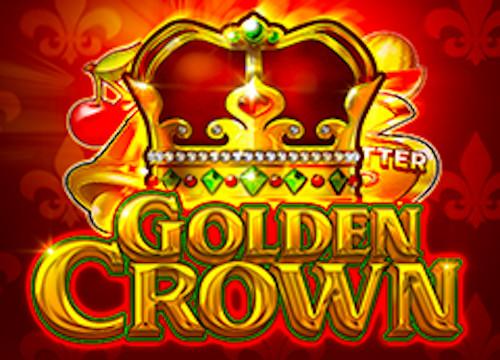 Golden Crown Slots  (Fazi)