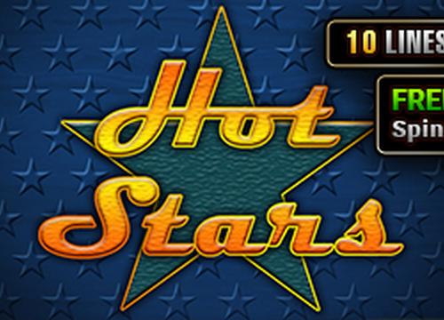 Hot Stars Slots  (Fazi)
