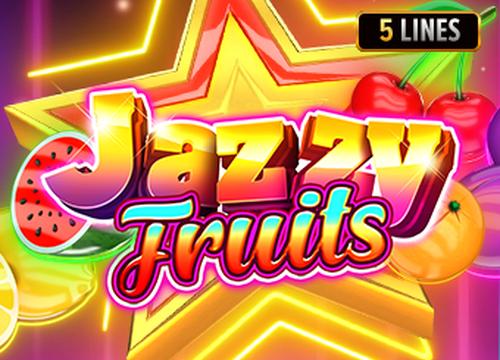 Jazzy Fruits Slots  (Fazi)