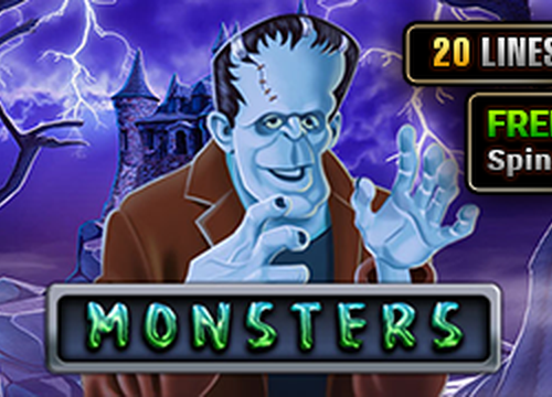 Monsters Slots  (Fazi)