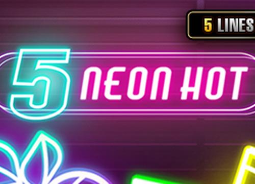 5 NeonHot Slots  (Fazi)