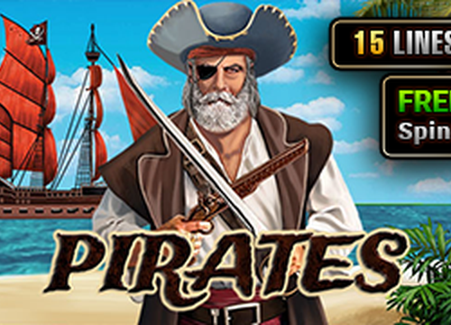 Pirates Slots  (Fazi)