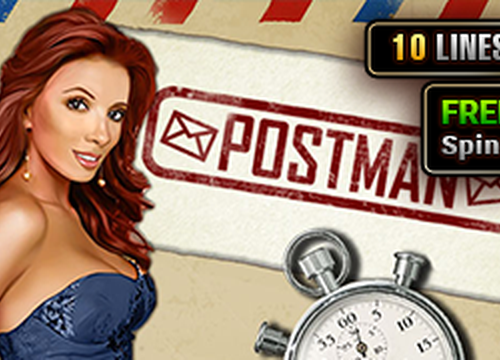 Postman Slots  (Fazi)