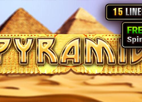 Pyramid Slots  (Fazi)