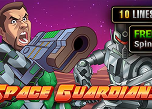 Space Guardians Slots  (Fazi)