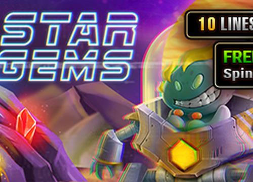 Star Gems Slots  (Fazi)