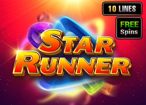 Star Runner Slots  (Fazi)