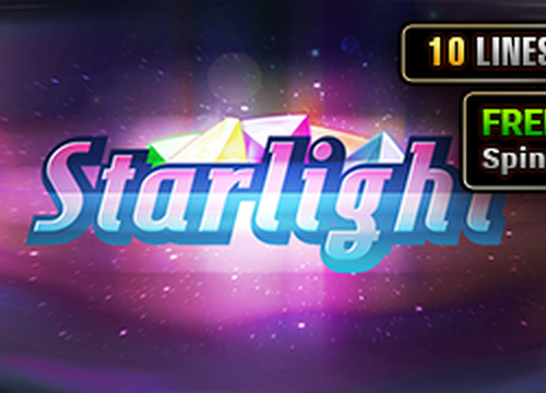 Starlight Slots  (Fazi)