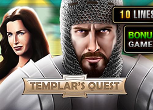 Templars Quest Slots  (Fazi)