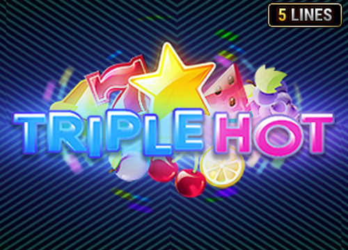 Triple Hot Slots  (Fazi)