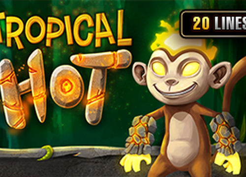 Tropical Hot Slots  (Fazi)