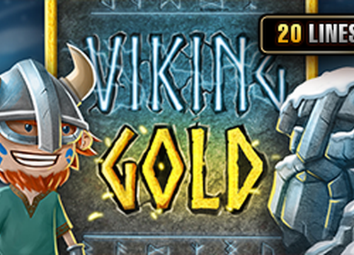 Viking Gold Slots  (Fazi)