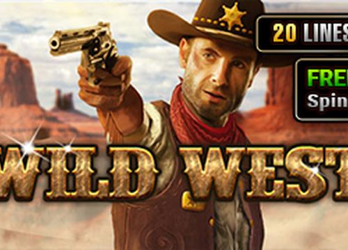 Wild West Slots  (Fazi)
