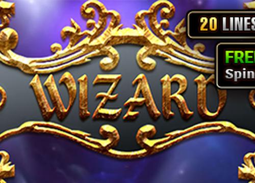 Wizard Slots  (Fazi)