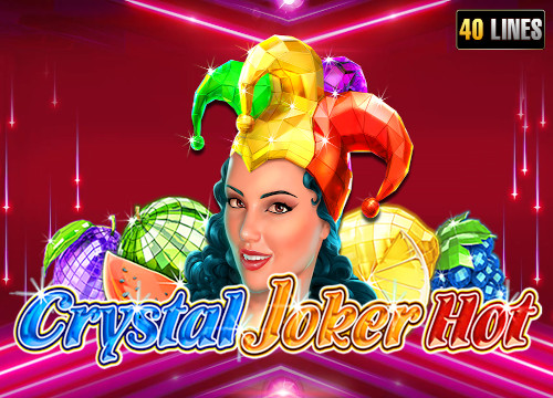 Crystal Joker Hot Slots  (Fazi)