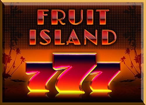 Fruit Island Arkada  (Fazi)