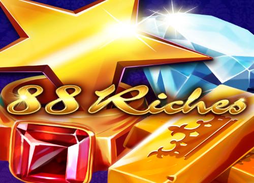 88 Riches Arcade  (Inbet Games)
