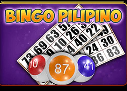 Bingo Pilipino   (Inbet Games)