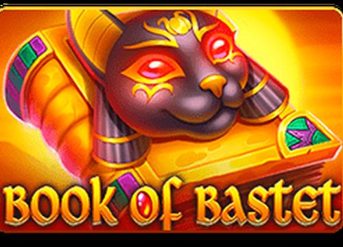 Book of Bastet Slots  (Inbet Games)