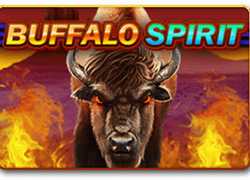Buffalo Spirit Slots  (Inbet Games)
