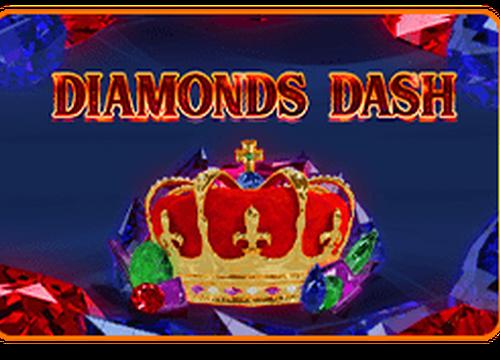 Diamond Dash Arcade  (Inbet Games)