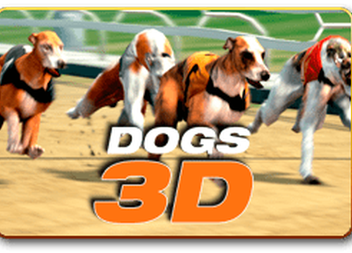 Dogs 3D Arcade  (Inbet Games) PLAY IN DEMO MODE OR FOR REAL MONEY