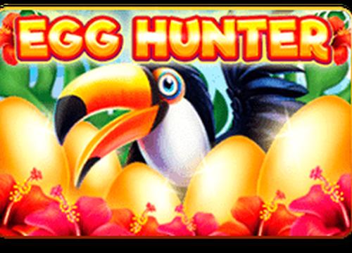 Egg Hunter Arcade  (Inbet Games)