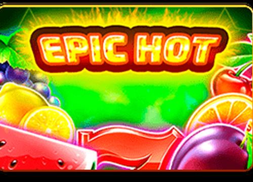 Epic Hot Slots  (Inbet Games)