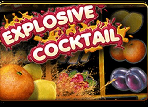 Explosive Cocktail Slots  (Inbet Games)
