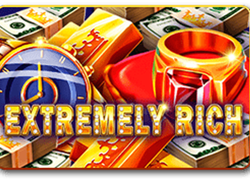 Extremely Rich Arcade  (Inbet Games)