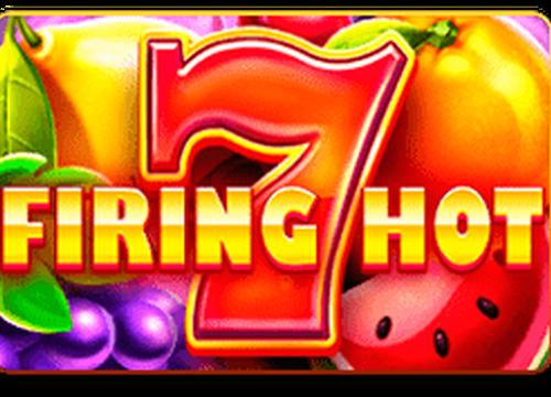 Firing Hot Arcade  (Inbet Games)