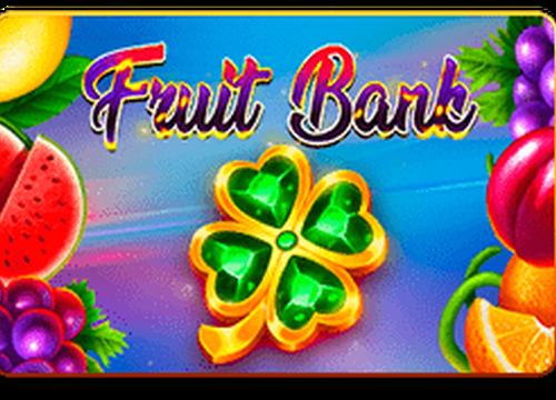 Fruit Bank Arcade  (Inbet Games)
