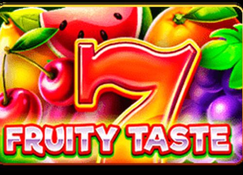 Fruity Taste Arcade  (Inbet Games)