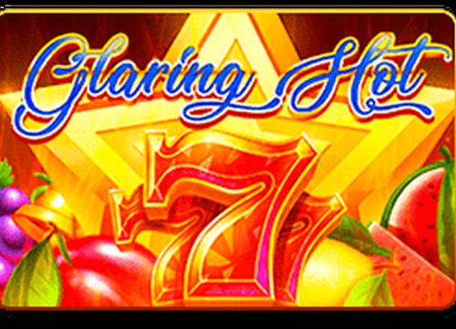 Glaring Hot Slots  (Inbet Games)