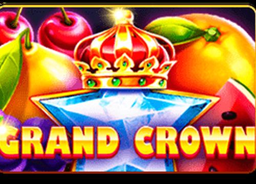 Grand Crown Arcade  (Inbet Games)