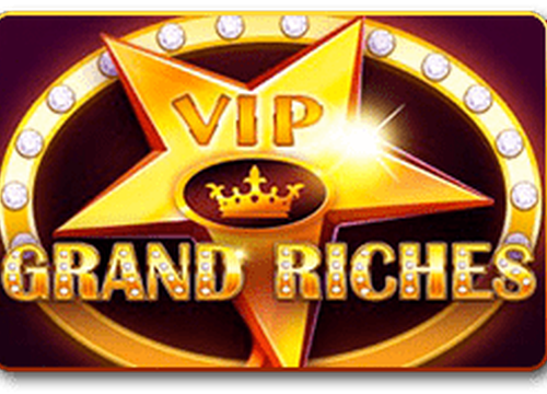Grand Riches Arcade  (Inbet Games)
