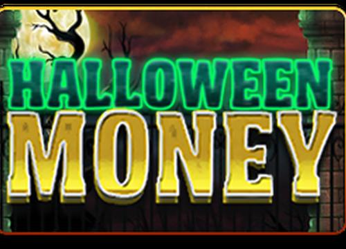 Halloween Money Slots  (Inbet Games)