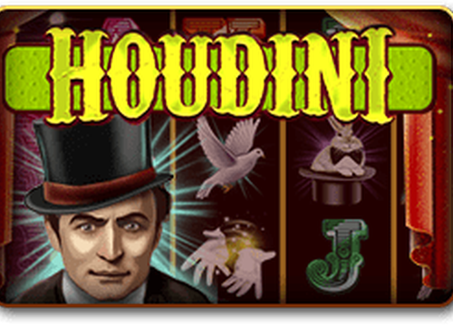 Houdini Slots  (Inbet Games)