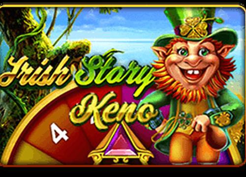 Irish Story Keno Arcade  (Inbet Games)