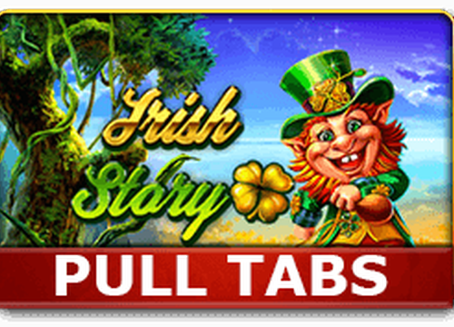 Irish Story (pull tabs) Slots  (Inbet Games)
