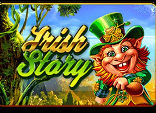 Irish Story Slots  (Inbet Games)