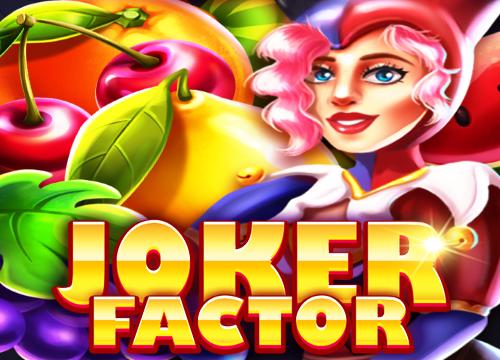 Joker Factor Arcade  (Inbet Games)