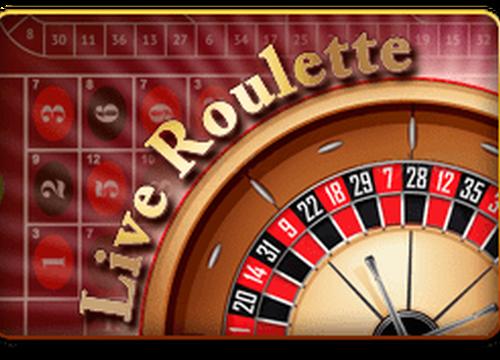 Live Roulette Tischspiele  (Inbet Games)