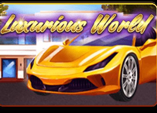 Luxurious World Arcade  (Inbet Games)