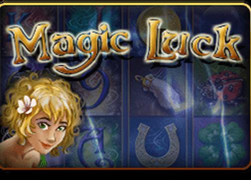Magic Luck Slots  (Inbet Games)