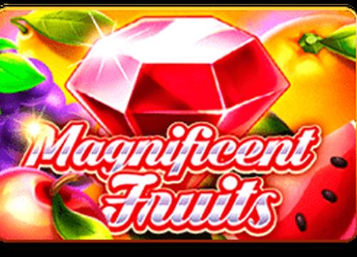 Magnificent Fruits Arcade  (Inbet Games)