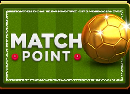 Match Point videogames  (Inbet Games)